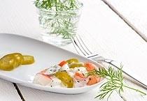 Gaucho-Salat -scharf-