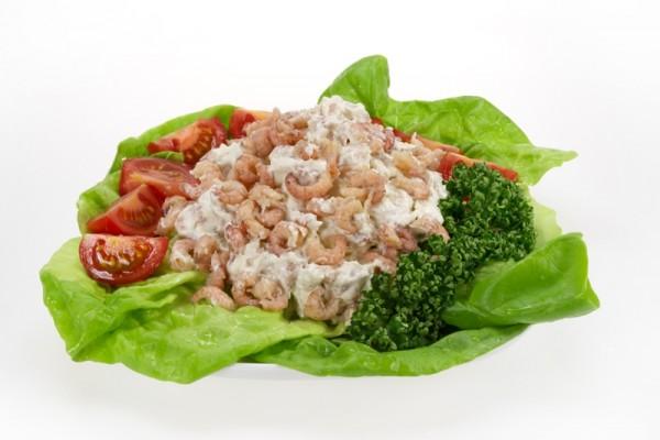"Nordsee Krabben Salat ""Hamburger Art"""